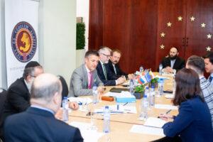 Egységes incidens-monitoring rendszer bevezetése a zsidó közösségek biztonságának támogatására