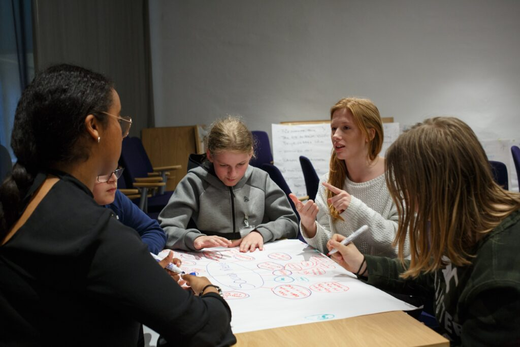 Együtt az iskolai zaklatás ellen