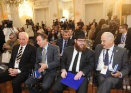 Biztonságban vannak-e az európai zsidók? Nemzetközi konferencia Budapesten
